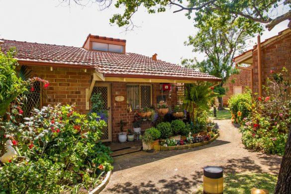 Alchera Living Applecross Village